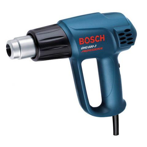 Súng thổi hơi nóng Bosch GHG 600-3 Professional chính hãng