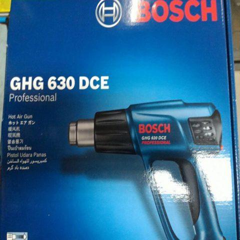 Hình ảnh thực tế của chiếc máy khò nhiệt độ cao Bosch GHG 630 DCE