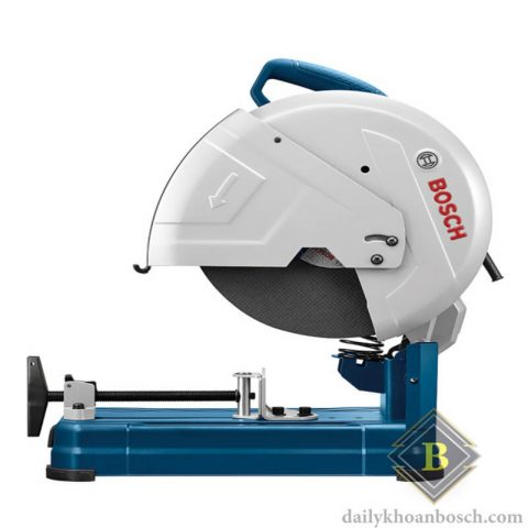 Máy cắt sắt Bosch GCO 14-24 Professional chất lượng cao cho hiệu quả vượt trội