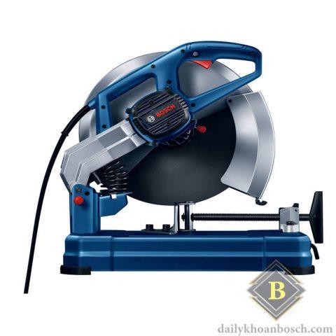 Máy cắt sắt Bosch GCO 14-24 Professional hiện đại với nhiều tính năng nổi bật