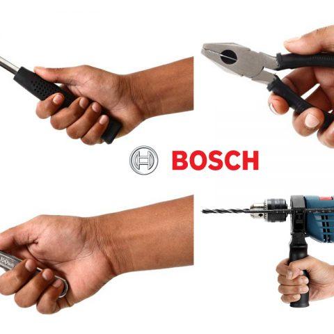 Bosch GSB 13 RE SET cung cấp trải nghiệm tuyệt vời với đầy đủ các phụ kiện