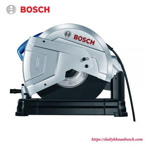 Máy cắt sắt Bosch GCO 220 chất lượng cao chính hãng
